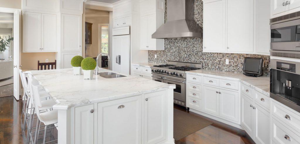 Kitchen Remodeling, & Kitchen Design in Peoria, Phoenix ...