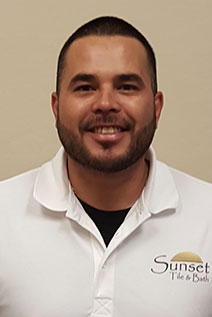 Cesar Cervantes- Field Staff