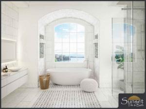 Bath Remodel in Phoenix, AZ