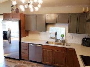 Custom Kitchens in Phoenix, Scottsdale, Peoria AZ