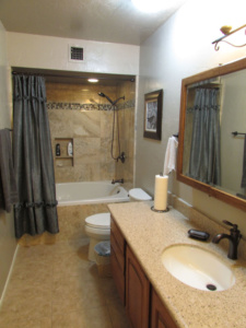 Bath Remodel in Phoenix, Surprise, AZ, Scottsdale